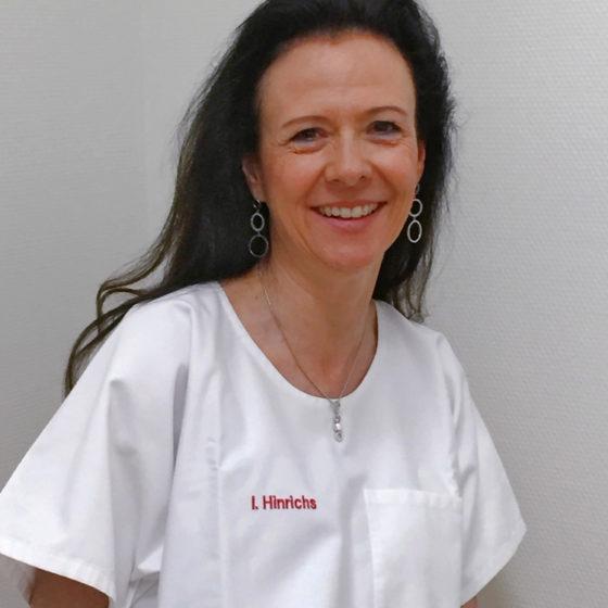 Irène Hinrichs